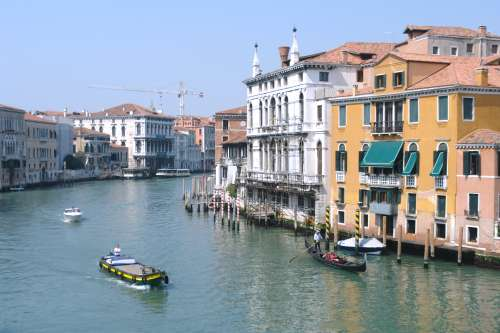der canal grande von venedig alle infos. Black Bedroom Furniture Sets. Home Design Ideas