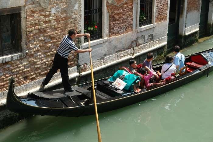 venice italy gondola cost - photo#45