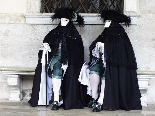 Der Karneval Von Venedig Infos Und Termine