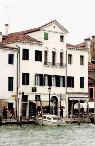 hotel airone in venedig venezia italien. Black Bedroom Furniture Sets. Home Design Ideas