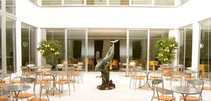 Hotel Ca Del Moro Venezia Lido